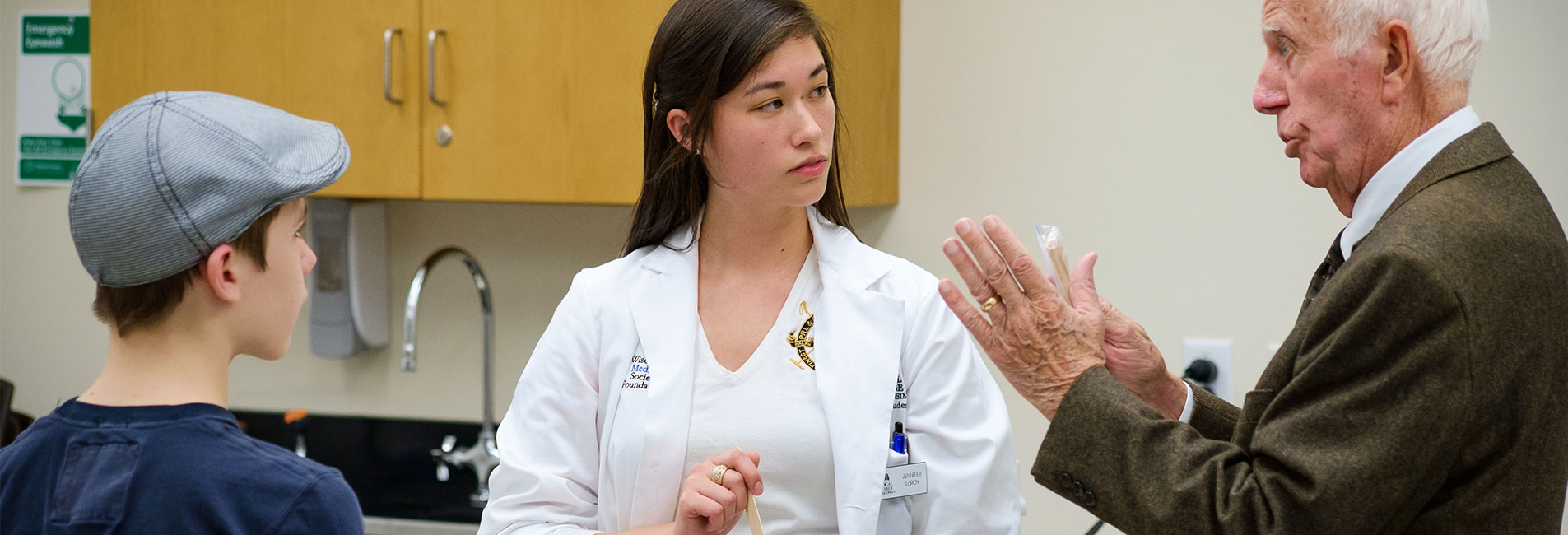 Medical College of Wisconsin | Walzak Marketing Communications