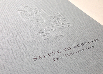UWM – Salute to Scholars