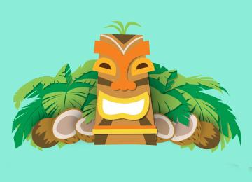 DHS – Hawaiian Knights