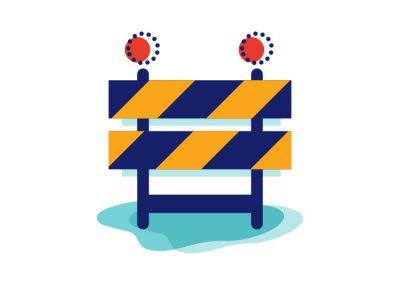 Milwaukee Water Works Icon – Alerts & Advisories