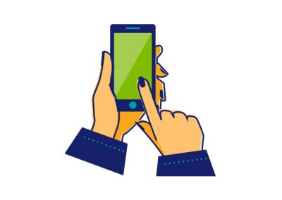 Milwaukee Water Works Icon – Phone