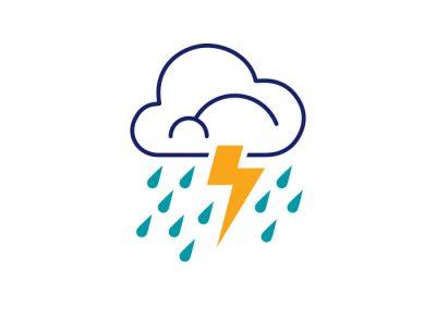 Milwaukee Water Works Icon – Stormwater