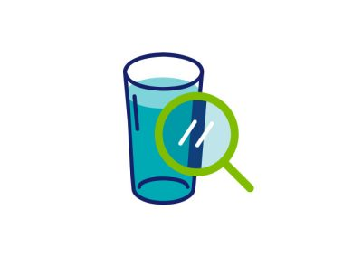 Milwaukee Water Works Icon – Water Quality