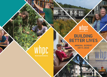 Wisconsin Housing Preservation Corp. – Annual Report 2020