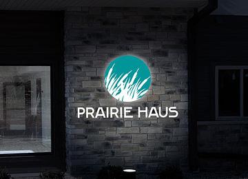 WHPC Prairie Haus Logo